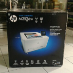 HP LaserJet Colour Pro200 M252DW