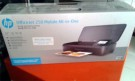 HP OfficeJet 250 Mobile Printer/ Print-Scan-Copy