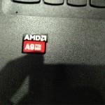LENOVO IdeaPad 110 AMD-A9