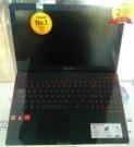 ASUS X550IU-BX001D/ AMD FX-9830P Radeon RX460-4GB