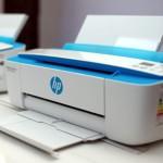HP DeskJet Ink Advantage 3775/ Bisa Cetak dari Android
