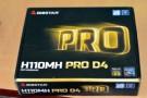 Mainboard Biostar H110MH PRO D4 LGA 1151