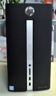HP 510-P012L (Intel G4400T)