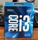 Processor Intel Core i3-7100 Kabylake