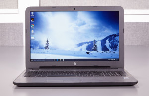 HP 15-ba004AX / AMD Quad Core A10-9600P